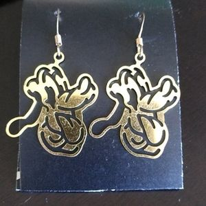 Jewelry - New* Pluto earrings